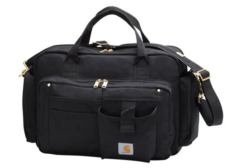 Bags In Bags Dpt 5 Bag carhartt bag legacy brief black at thunderbike shop