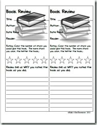 bookmark book report simply centers let write the review