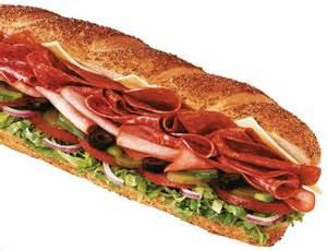 Sub Sandwich Cheapeats Inc 187 The Best Sandwich In Nyc