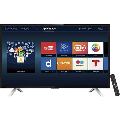 Toshiba Led Smart Tv 32 smart tv led toshiba 32 quot hd dtv hdmi e usb 32l2600