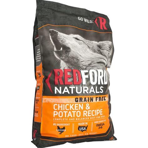 redford naturals food redford naturals food pet supplies plus