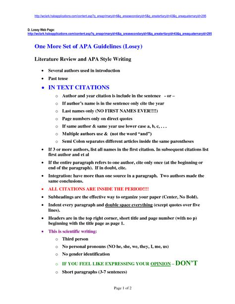 Do Literature Review Apa by Buy A Literature Review Paper Apa