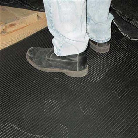 Rubber Utility Flooring by Farmtek Hydroponic Fodder Systems Farming Growing