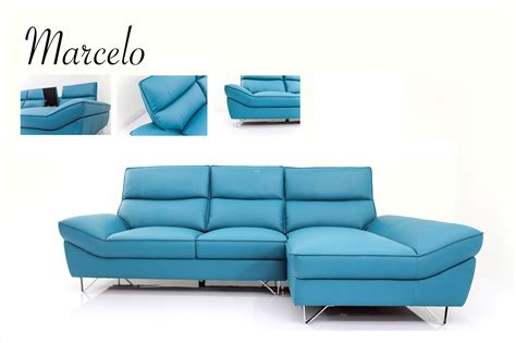 Murah Sofa Bed 5 In 1 Biru Tempat Tidur Dan Kursi marcelo l shape rubica leather sofa end 8 16 2017 1 15 pm