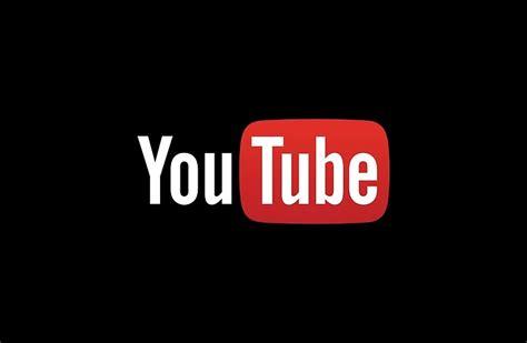 black youtube youtube logo black www pixshark com images galleries