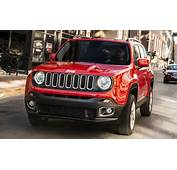 2016 Jeep Patriot SUV Price Review Interior MPG