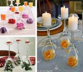 diy table centerpiece ideas 30 budget friendly and diy wedding ideas