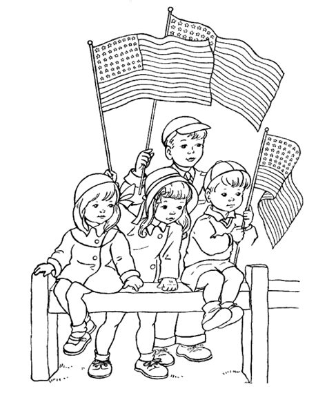 coloring pages 4th of july printable 4th july coloring pages coloring home