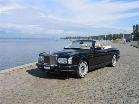 rolls royce corniche price 2002 rolls royce corniche convertible specifications