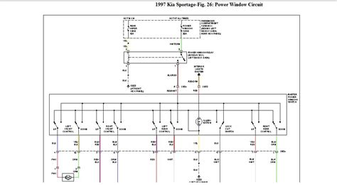 1997 kia sportage wiring diagram 32 wiring diagram
