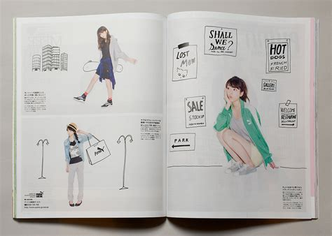 fashion and design t magazine blog editorial illustration style pictures to pin on pinterest