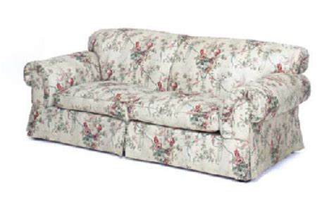 Chintz Sofa by A Chintz Upholstered Sofa Christie S