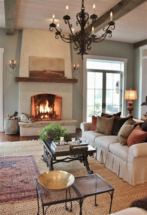 Paint Colors For Family Room With Fireplace by Living Room Fireplace Interior Deco