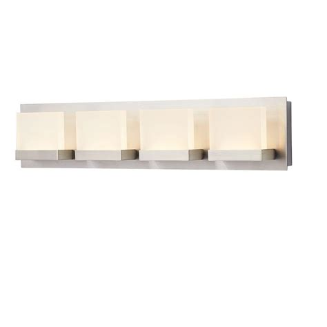 bathroom bar light home decorators collection alberson collection 4 light