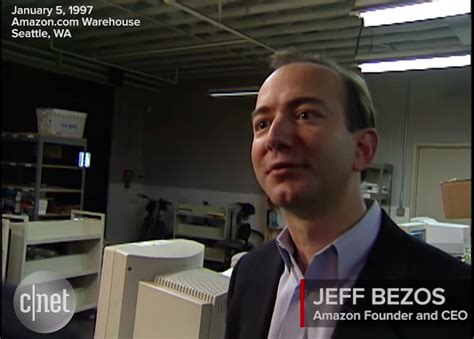 amazon co jp making michael inside the career inside amazon circa 1997 jeff bezos gives a tour in this rare video geekwire