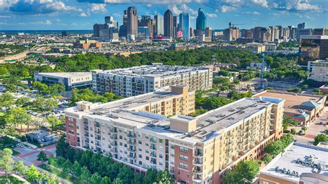 dallas appartments these are the cities to watch for real estate in 2018