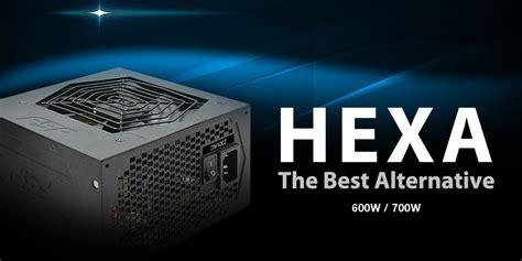 Power Supply Fsp Hexa 500w New Psu Standard Model Fsp Hp H2 500 D fsp hexa 500 500w power supply 171 zoccoshop profesyonel