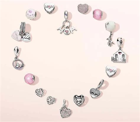 mothers day pandora charm 2018 pandora s day 2018 uk release the of pandora