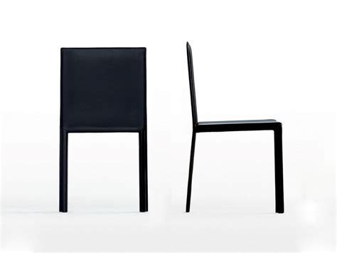 buy the kristalia slim dining chair at nest co uk