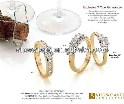 American Swiss Wedding Rings Brochure by Sterns Wedding Rings Catalogue View Sterns Wedding Rings