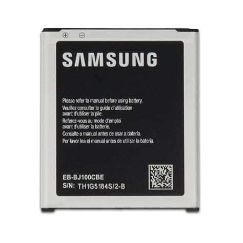 Comprar Samsung Galaxy J1 SM J100   Batería Original a 15