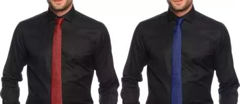 what color tie with black shirt what colour tie should i wear with a black shirt quora