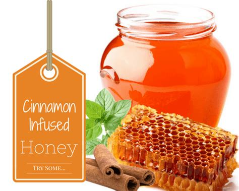 Cinnamon Infused Honey 1 lb cinnamon infused honey huckle bee farms