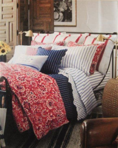 ralph lauren king bedding 1000 images about red white and blue bedding on pinterest