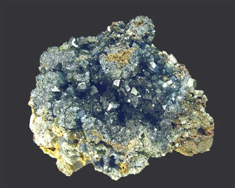 Mineral L by Scorodite With Pyrite Pingtouling Mine Liannan