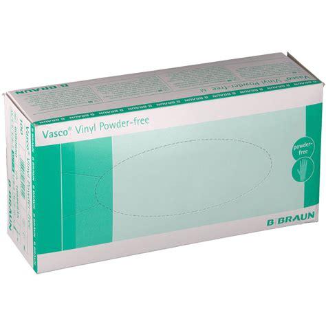 vasco vinile vasco 174 vinyl handschuhe gr l shop apotheke