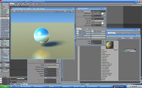 layout editor resolution trueart software producer lightwave plugins webmaster
