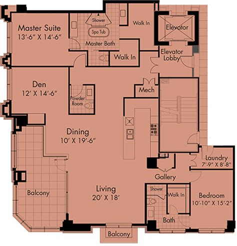 straight floor plan straight floor plan stoneleigh c units are great buys in a