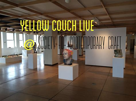 live couch yellow couch live debuts
