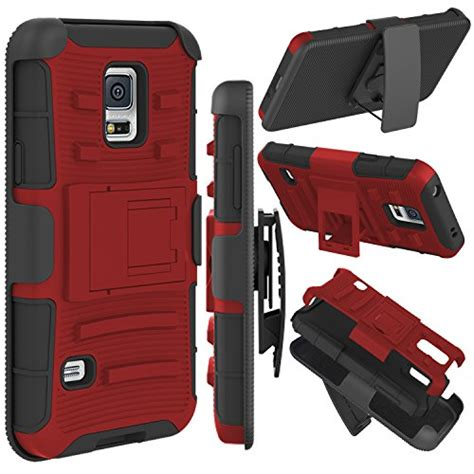 Cover Samsung S5 I9600 Hybrid Armor Defender With Kick Stand compare price to cover samsung s5 mini tragerlaw biz
