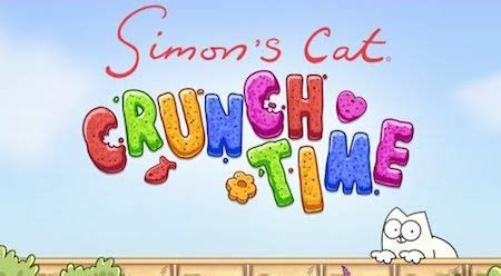 Simon S Cat Crunch Time Hack Cheats Tips Guide hack simon s cat crunch time triche illimit 233 pieces