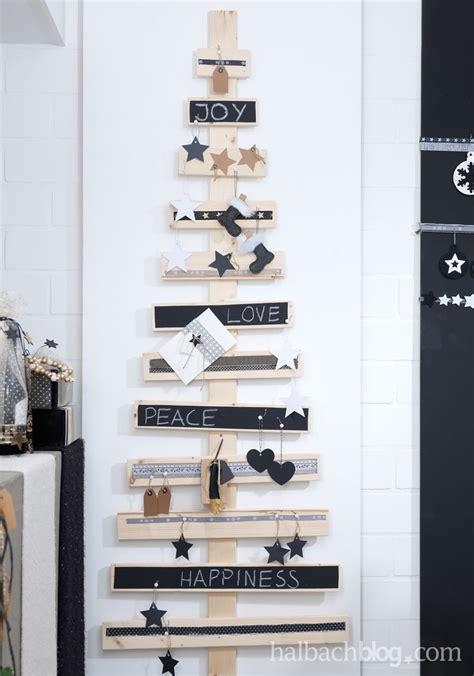 weihnachtsbaum alternative 22 besten tafelstoff ideen bilder auf schwarz