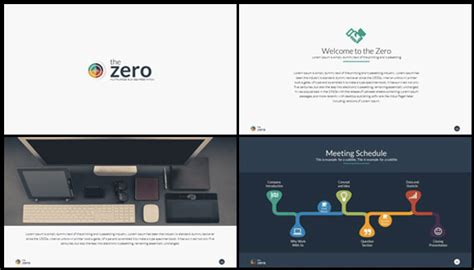 Top 50 Best Powerpoint Templates November 2017 The Best Presentation Template