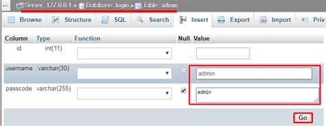 cara membuat login dengan php tanpa database cara membuat login php sederhana sedot code php free