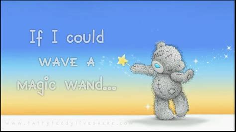 you don t need a magic wand romancing if i could wave a magic wand