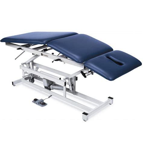Armedica Am 300 Three Section Hi Lo Treatment Table Hi
