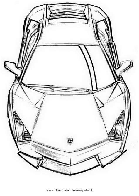 Disegno lamborghini_02 categoria mezzi_trasporto da colorare