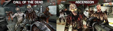 call of duty zombies android juegos android de la semana black ops zombies 2 player