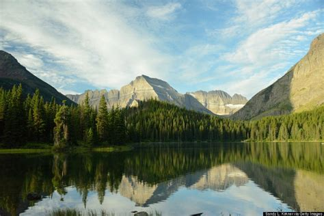 prettiest states the happiest states in america might also be the prettiest