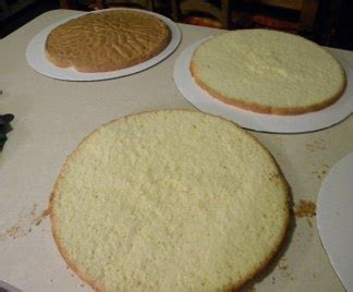 come bagnare il pan di spagna come bagnare il pan di spagna