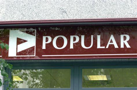 banco popular default el banco popular califica de quot 233 xito quot las adhesiones