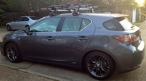 lexus ct200h roof rack roof rack sale