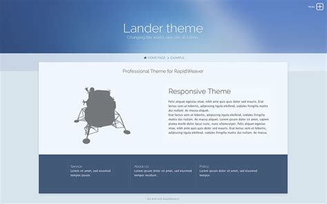 new rapidweaver themes cute rapidweaver templates images resume ideas