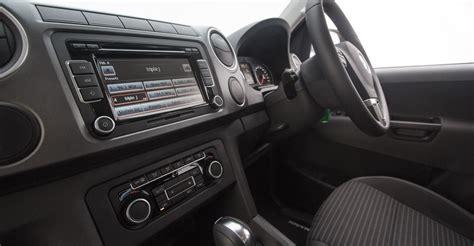 amarok comfort suspension volkswagen amarok review tdi420 caradvice