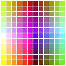 find color code color codes find html color codes for your homepage