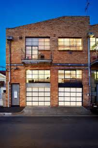 warehouse homes spectacular warehouse conversion in abbotsford australia